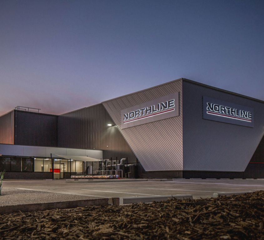 Northline Freight Facility