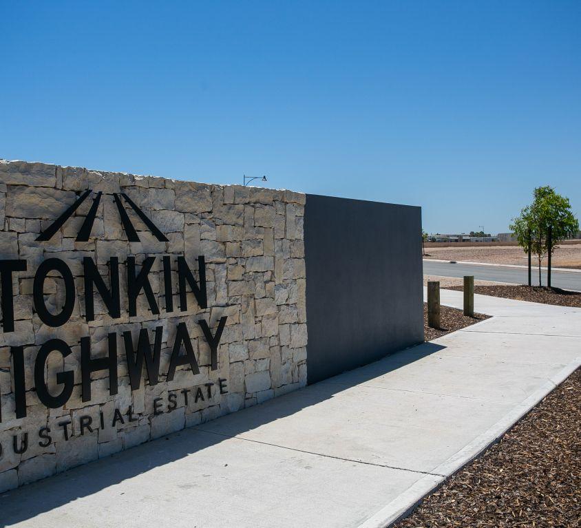 Tonkin Highway Industrial Estate