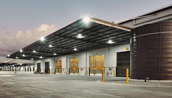 Roe Highway Logistics gallery